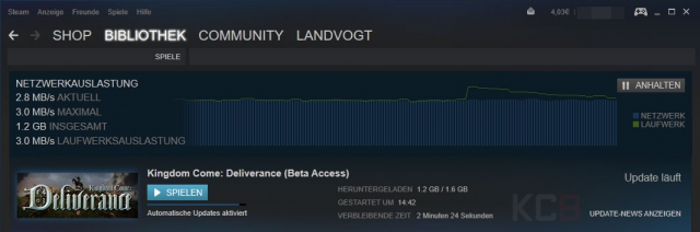 deliverance_beta_update