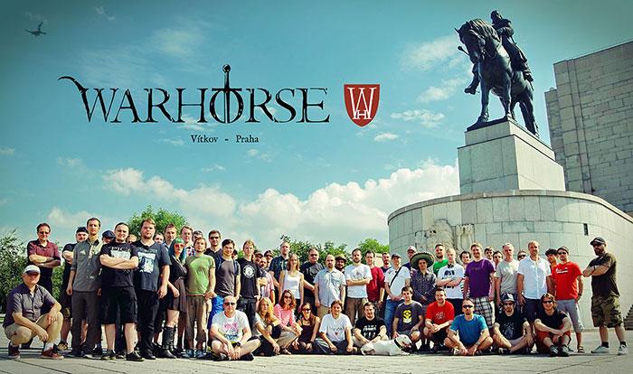 Warhorse Studios